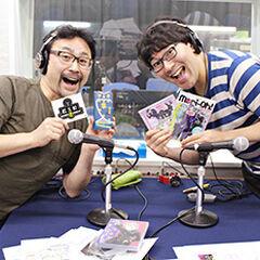 Yūki Ono and Wataru Takagi - #11