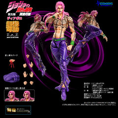 Diavolo as a <a href=
