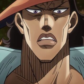 Oingo's first appearance