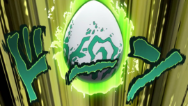 Echoes Egg Form