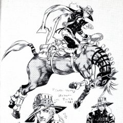 SBR Early Design Drawings #2