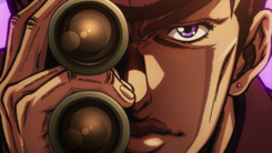 Josuke deadeye dick
