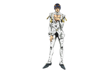 Transparent bruno