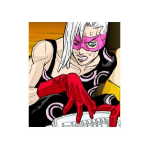 Melone as he appears in <a href=