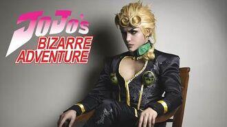 Jojo's Bizarre Adventure (ジョジョの奇妙な冒険) Characters In Real Life (3) 2020 ☆ Best Cosplay !!!