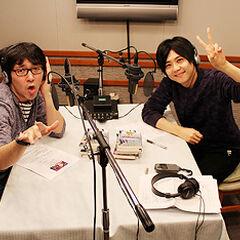 Yūki Ono and Yūki Kaji - #2