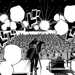 Satoru presents the <a href=