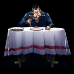 Okuyasu loading screen