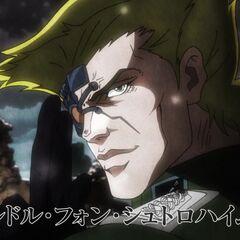 Stroheim's final appearance