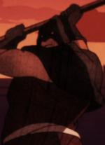 Executioner Anime