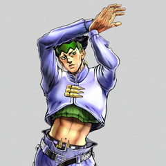 Rohan's render, <i><a href=