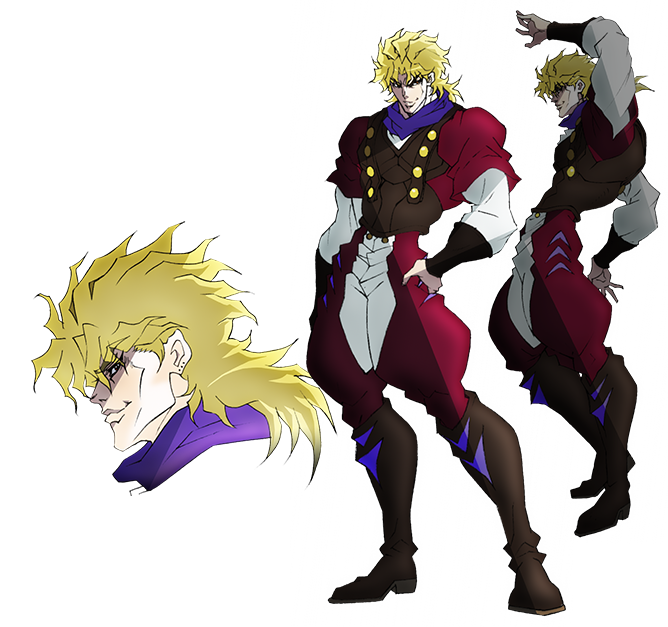 Dio Adult