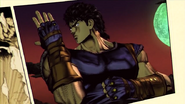 Jonathan joestar all star battle win