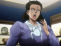 Marble Store Clerk Anime