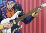 Akira's Guitar