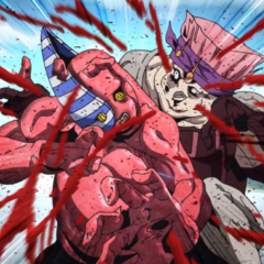 Carne's death (Anime)