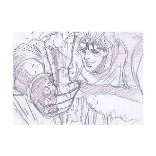 Caesar Saves Joseph From Falling