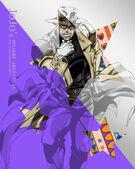 SCVolume 2 (AnimeBlu-ray)