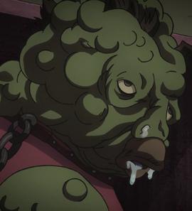 Nijimura's Father AV
