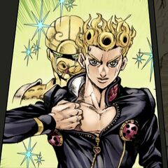 Giorno in the synopsis of <a href=