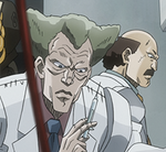 SPW Foundation Doctors Anime