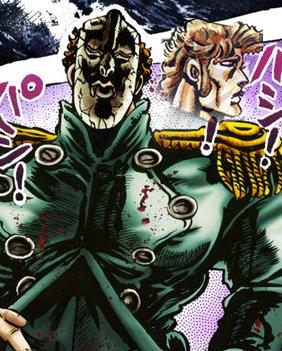 Will's Father Manga