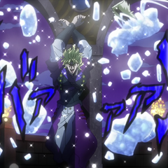 Dio destroying <a href=