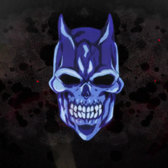 Sheer Heart Attack's skull in the second opening, <i><a href=