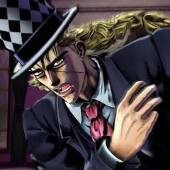Speedwagon's intro, <i>EoH</i>