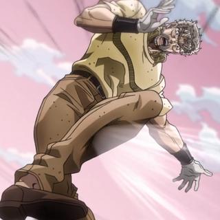 Joseph feeling enhanced pain