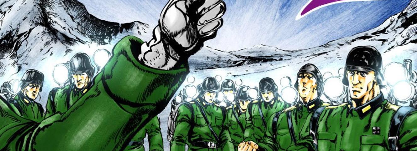 Stroheim UV Army