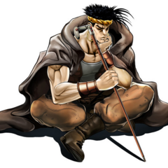 N'Doul's render from <i><a href=