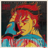 JoJo's Bizarre Adventure: The anthology songs