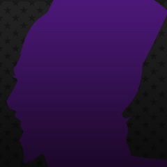 Dija Side Profile silhouette