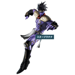 Star Platinum's model