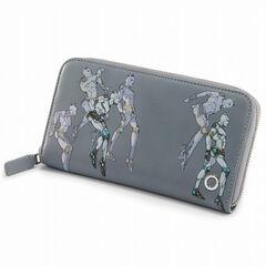 Wallet (Gray)