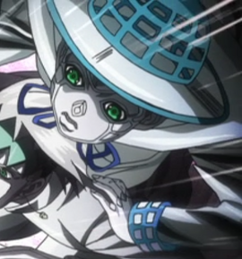 Heaven's Door OVA Ep 2