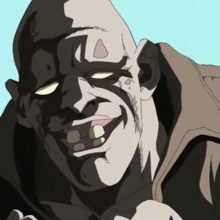 Джей Гайл в OVA
