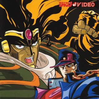 Volume 1 (Japanese)