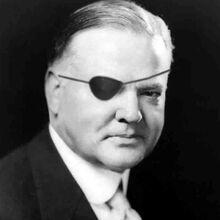 Herbert Hoover Legend