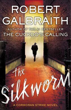 Thesilkworm