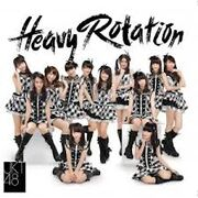 Heavy Rotation - Theater version