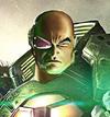 Mr. Luthor