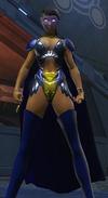 Kora (New Suit)