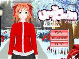 Umichan: Maiko Snowball Holiday