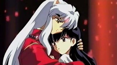 JL is holding Kagome
