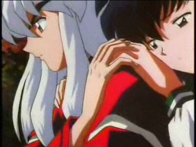 JL and Kagome forever