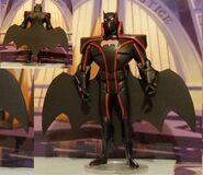 Batman Armored 01