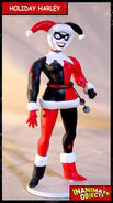 Harley Quinn Holiday 01