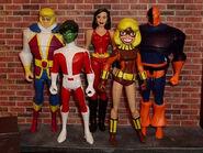 Teen Titans 09
